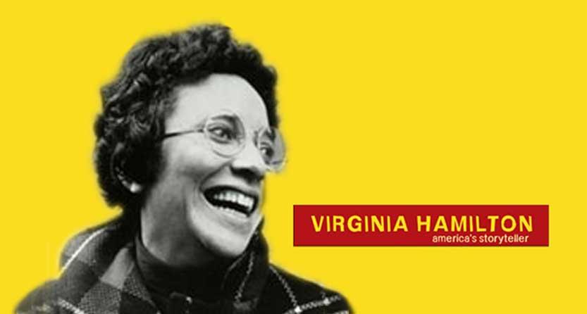 Virginia Hamilton America's Storyteller